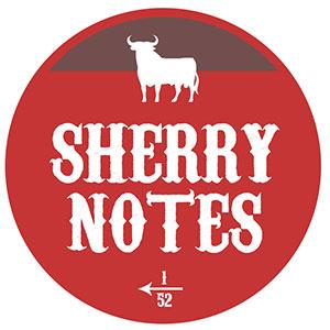 SherryNotes logo