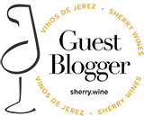 Sherry guest blog