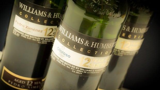 Oloroso: Collection Oloroso 12 years (Williams & Humbert)