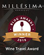 Millesima Wine Blog awards - Wine Travel EU