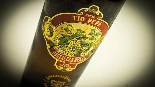 Fino: Tio Pepe En Rama 2012