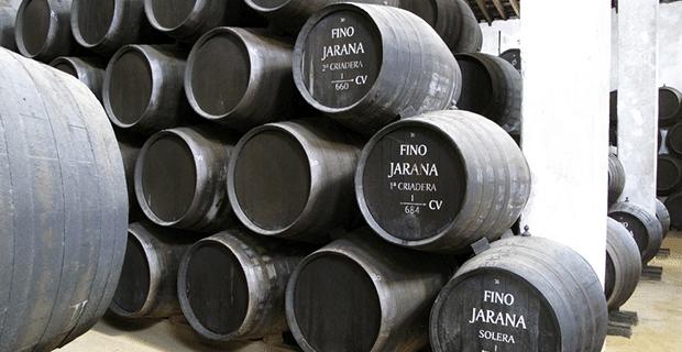 Solera Fino Jarana