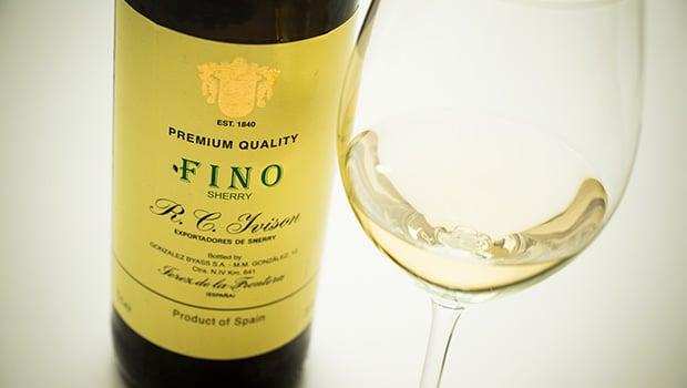 Fino: Fino (R.C. Ivison)