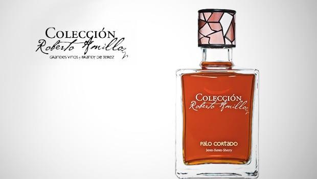 Palo Cortado - Roberto Amillo