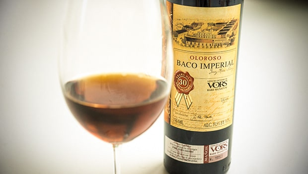 Oloroso VORS Baco Imperial