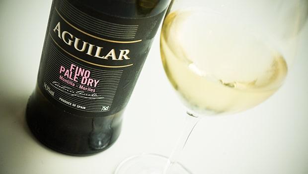 Fino: Fino Pale Dry (Aguilar)