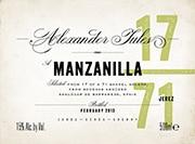 Alexander Jules Manzanilla