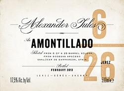 Alexander Jules Amontillado