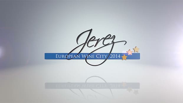 News: Jerez, European Wine City 2014
