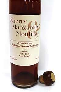 Sherry, Manzanilla & Montilla - Peter Liem