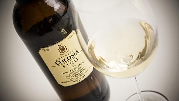 Fino: Colosia Fino (Gutiérrez Colosía)