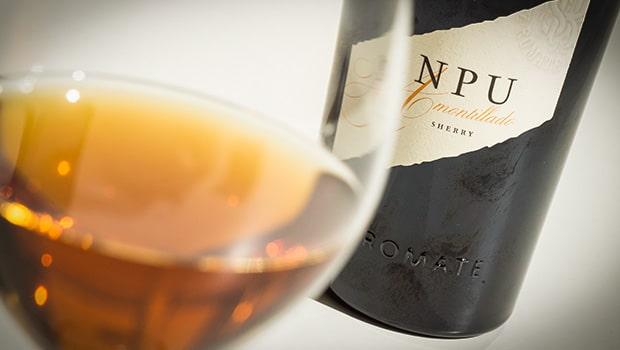 Amontillado: Amontillado NPU (Sánchez Romate)