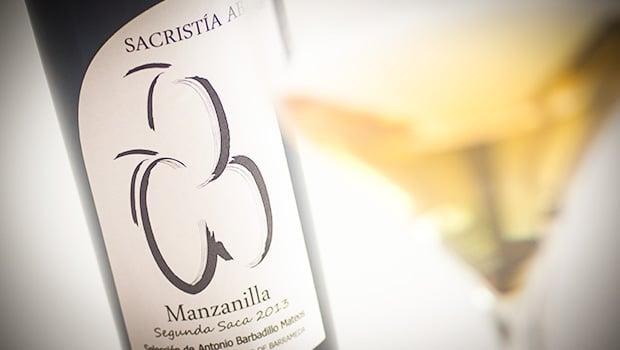 Manzanilla: Manzanilla Sacristía AB (2013)