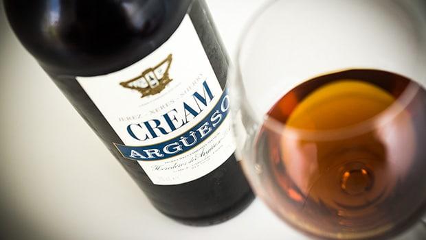 Cream: Argüeso Cream
