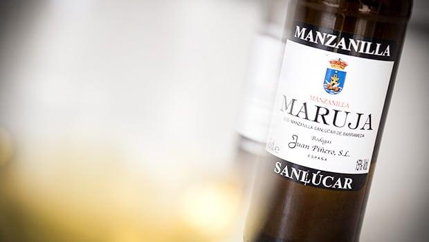 Manzanilla: Manzanilla Maruja (Juan Piñero)