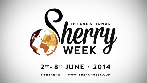 News: International Sherry Week 2014