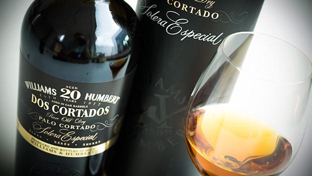 Dos Cortados - Williams & Humbert