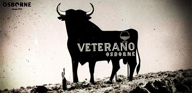 Osborne Veterano - Black Bull