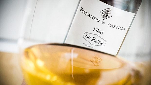 Fino: Fino En Rama (Fernando de Castilla)