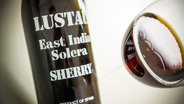 Cream: East India Solera (Lustau)