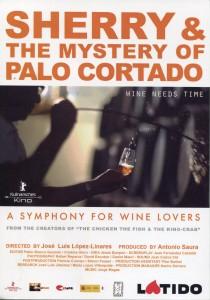 Sherry & The Mystery of Palo Cortado