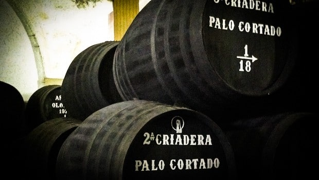 Background: Palo Cortado: busting the myth…