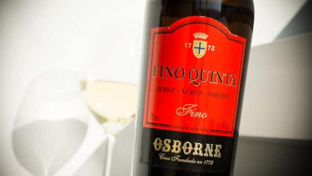 Fino: Fino Quinta (Osborne)