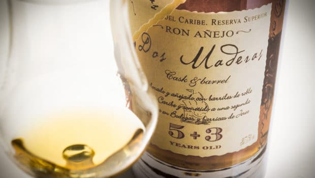 Brandy: Dos Maderas 5+3 (Williams & Humbert)