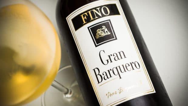 Fino: Fino Gran Barquero (Pérez Barquero)