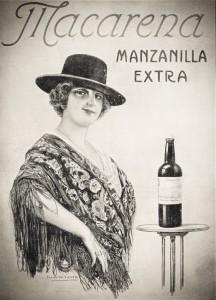 Macarena Manzanilla - Luis Caballero