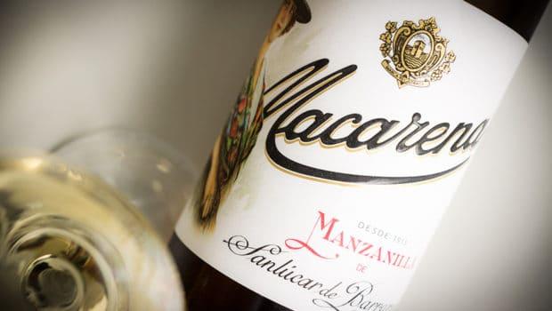 Manzanilla: Manzanilla Macarena (Elías González)