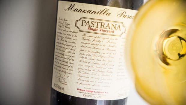 Manzanilla: Manzanilla Pastrana (Hidalgo La Gitana)