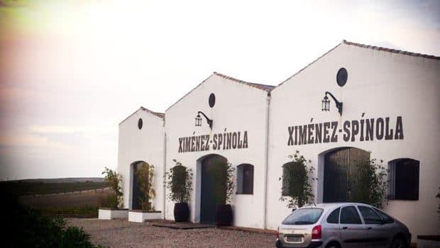Bodegas: Ximénez-Spínola