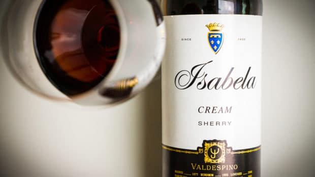 Cream: Isabela Cream (Valdespino)