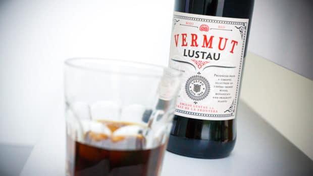Other: Vermut Lustau