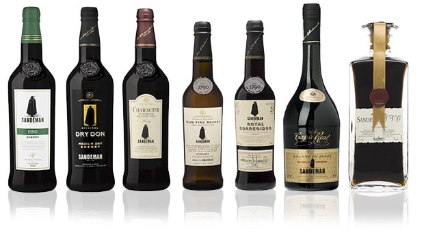 sandeman-sherry-brandy
