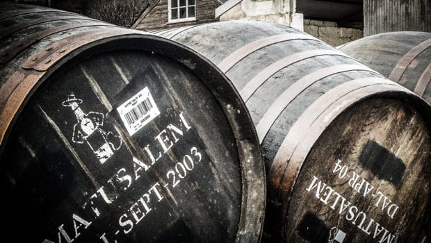 Background: Why whisky lovers should try sherry (again)