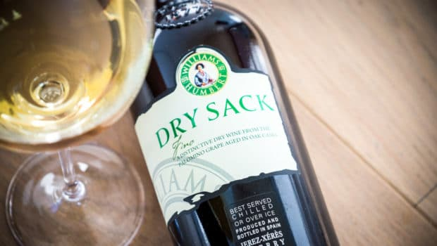 Fino: Dry Sack Fino (Williams & Humbert)