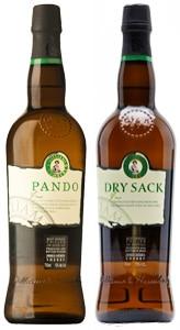 Fino Pando & Dry Sack Fino