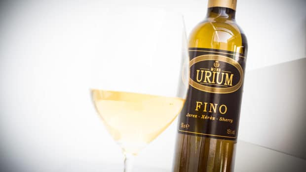 Fino: Fino En Rama (Urium)