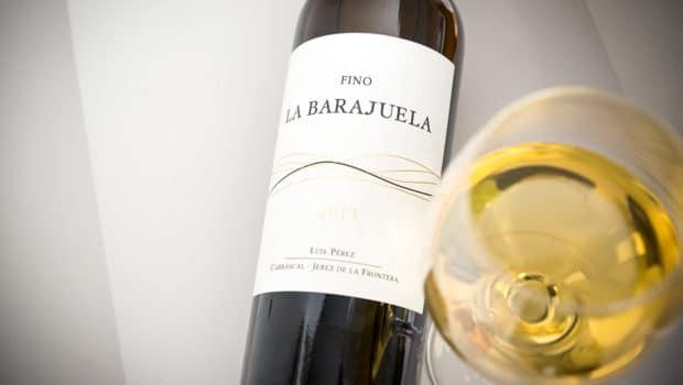 Fino: Fino La Barajuela 2013 (Luis Pérez)