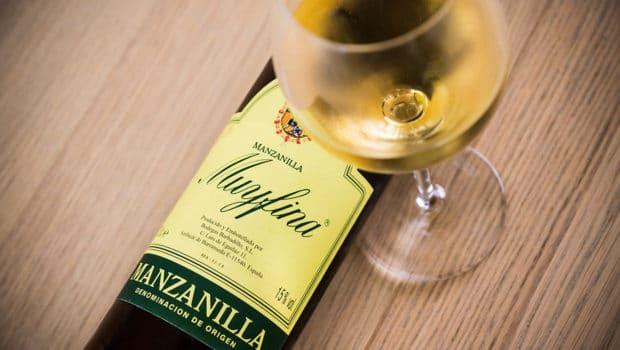 Manzanilla: Manzanilla Muyfina (Barbadillo)