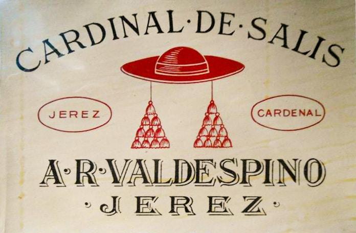 Valdespino - Cardinal de Salis