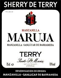 Maruja - Fernando A De Terry