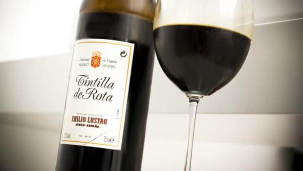 Other: Tintilla de Rota (Lustau)