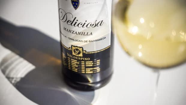Manzanilla: Manzanilla Deliciosa (Valdespino)