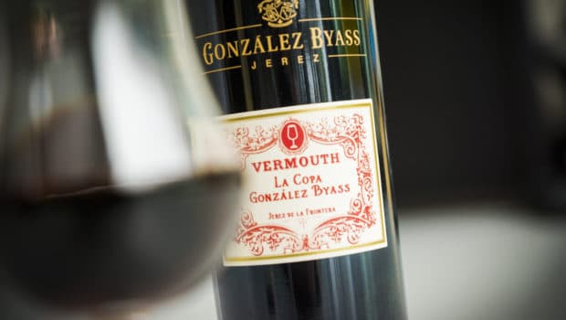 Other: Vermouth La Copa (González Byass)