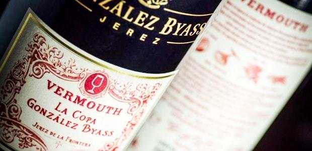 Vermouth La Copa - Gonzalez Byass