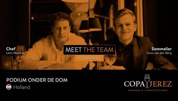 News: Netherlands win Copa Jerez 2017