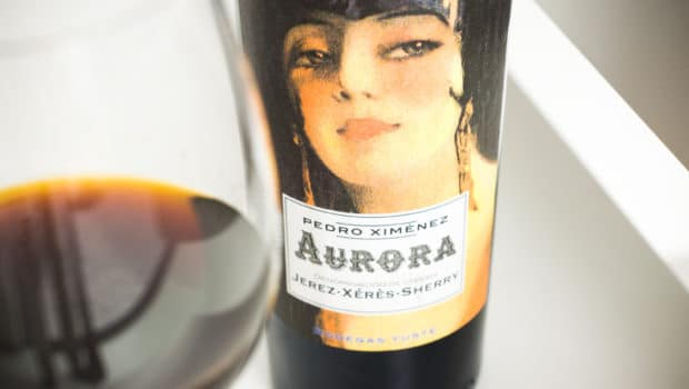 Pedro Ximénez: Aurora Pedro Ximénez (Yuste)